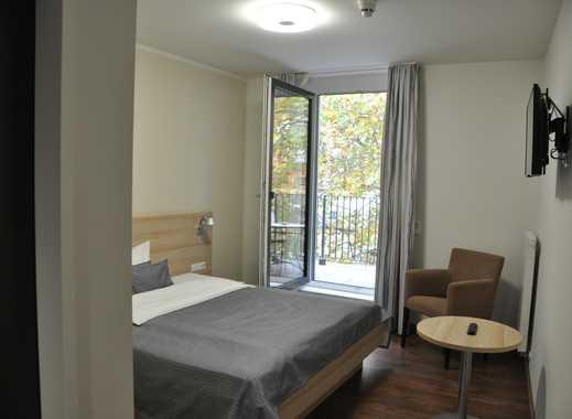 Premium Boardinghouse Doppel- Balkonzimmer mit Wohlfühlpaket