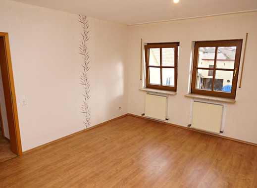 Freundliche, gepflegte 3-Zimmer-Wohnung in Rödersheim-Gronau