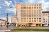 Karlsruhe Investment - Top Renditeobjekt Hotel
