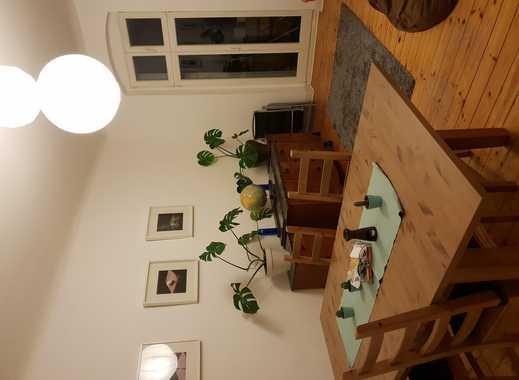 Großes, helles Zimmer in 2er WG, Lichtenberg-Karlshorst