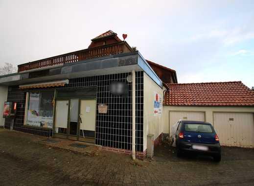 Mehrfamilienhaus mit Gewerbeeinheit. Voll vermietet in guter Lage von Wolfsburg!
