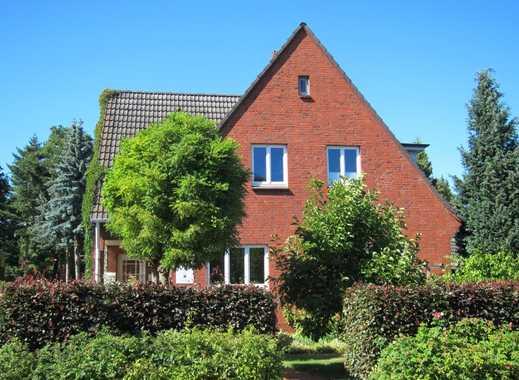 Praxis im Erdgeschoss - Wohnen mit Dachterrasse