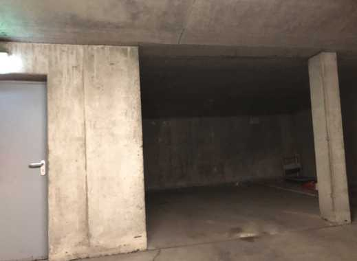Garagenstellplatz zu vermieten