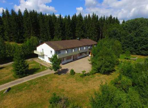 Gästehaus im schönen Schwarzwald oberhalb Titisee, 3545m² Grundstück