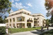 Großzügige Terrassenwohnung - 4-Zimmer-Wohnung mit eigenem