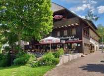 Traditionsreicher Gasthof mit historischer Bauernstube