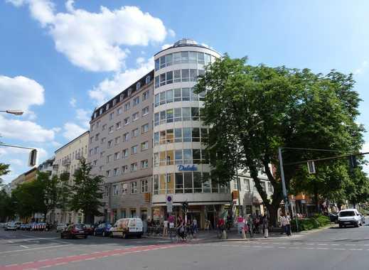 Tiefgaragenplatz direkt am Kollwitzviertel