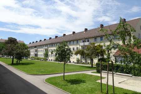 Erstbezug nach Komplettrenovierung,  schöne 2 Zimmer Whg. plus großer Wohnküche in Sendling-Westpark (München)