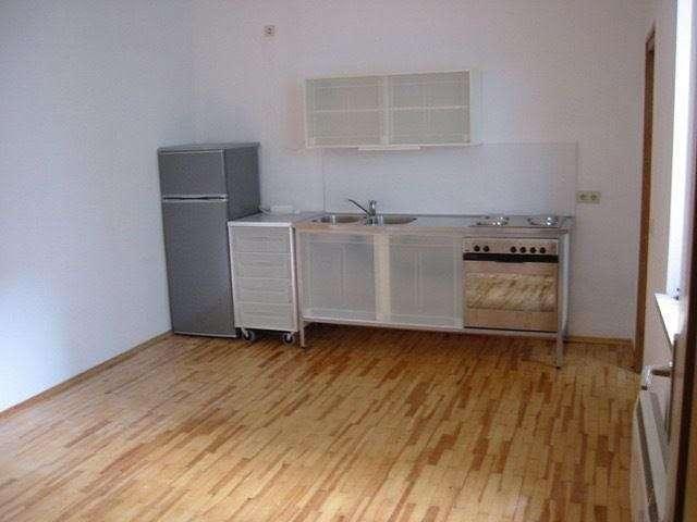 Schöne 2-Zimmer-Wohnung mit Balkon und EBK in Ingolstadt Altstadt Nähe THI/ WFI in Mitte (Ingolstadt)