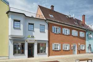 6 Zimmer Wohnung in Dillingen an der Donau (Kreis)
