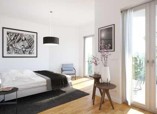 Komfortable 3-Zimmer-Wohnung mit durchdachten Ausstattungsdetails & Balkon in Leipzig
