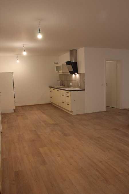 zentrale ruhige Lage - 3-Zimmer-Wohnung mit Einbauküche in Pfarrkirchen - Telefon 087211274740 in Pfarrkirchen