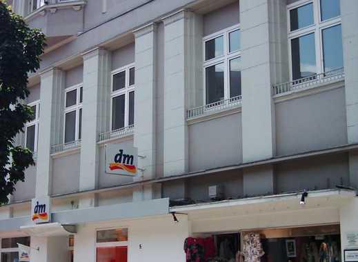 Wuppertal-Elberfeld-City! Ehemalige Arztpraxis zu vermieten!