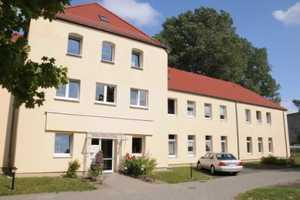 1 Zimmer Wohnung in Stralsund