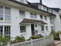 Top Vier-Zimmer-Wohnung in Oberneuland zu