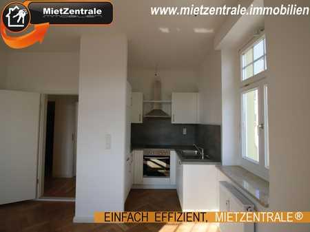 MietZentrale Landshut - Stadtwohnung in kernsaniertem Objekt in West (Landshut)