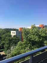 Bild Gepflegte Eigentumswohnung über den Dächern Berlins (Fahrstuhl), top modernisiert und bezugsfrei