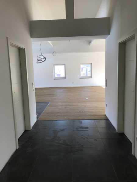 Exklusives Loft in ehemaliger Blattgoldfabrik im Herzen von Schwabach in Schwabach-Innenstadt