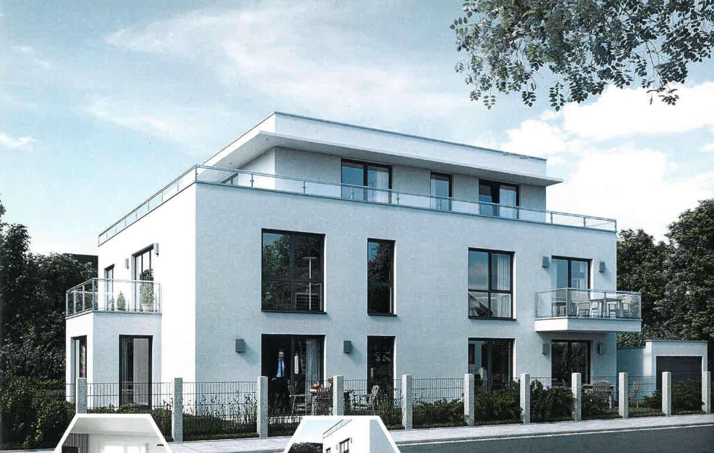 Neubau: Top-moderne 2-Zimmer-Wohnung in ruhiger Lage  mit Süd-Balkon u. TG-Stellplatz in Obermenzing in Obermenzing (München)