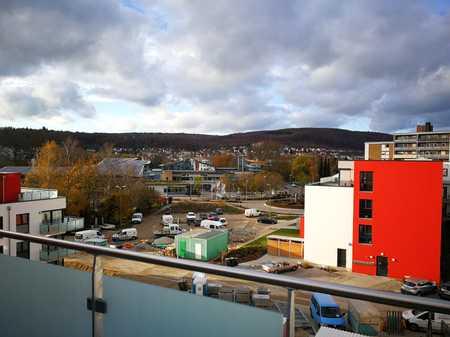 Barrierefrei im Alter: 2-Zi. Wohnung in Treuchtlingen gegenüber der Altmühltherme in Treuchtlingen