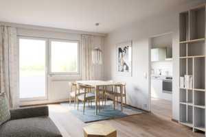 3.5 Zimmer Wohnung in Gera