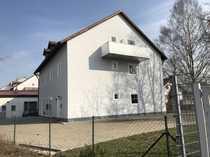 Büroräume Bürogemeinschaft in Allershausen Flughafen- und