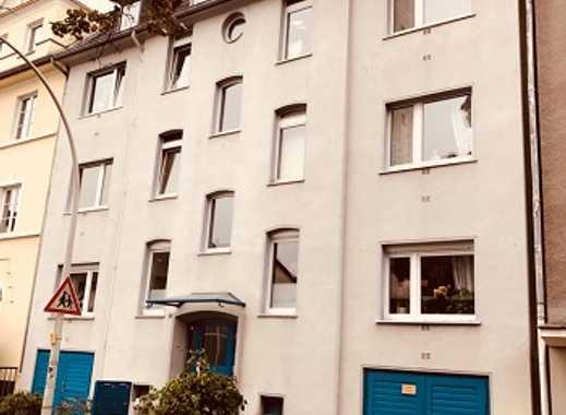 Mehrfamilienhaus in Bonn - Castell