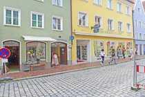 Gute Zentrumslage Schöner Laden oder