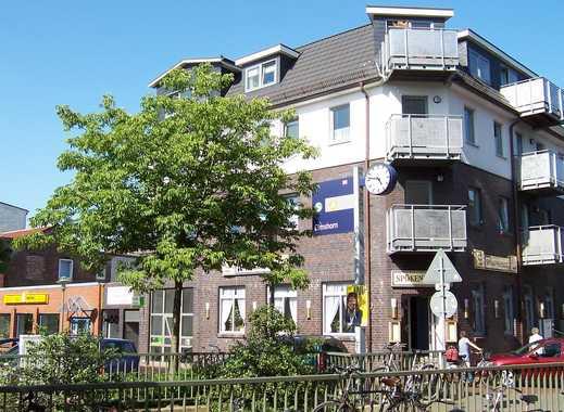 Elmshorn 2Zi. ca.72m² City- direkt am Bahnhof Provisionsfrei