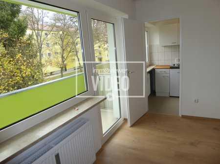 Renoviertes 1 Zimmer-Appartement - Friedensstrasse für eine Person - frei in Oberhaunstadt (Ingolstadt)