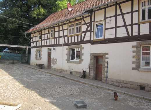 Bezauberndes Bauernhaus in Alleinlage am Lempersbach