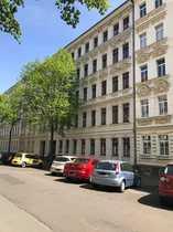 schönes Renditeobjekt im Leipziger Nordosten