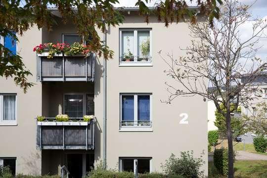 hwg - Seniorenwohnung für Menschen ab 60 Jahren. Gemütlich und barrierefrei.