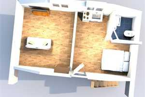 1 Zimmer Wohnung in Bamberg (Kreis)
