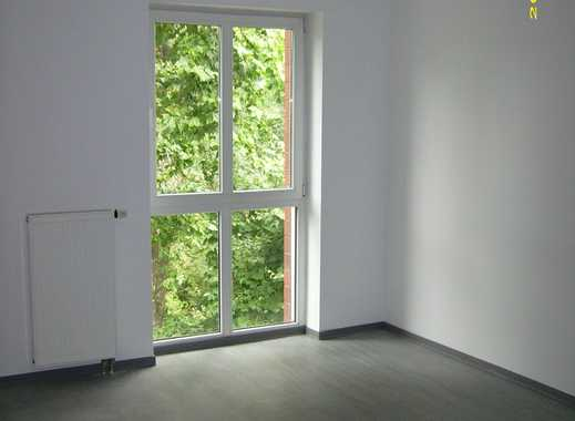 Helle 2-Raum-Wohnung mit Balkon und Aufzug!