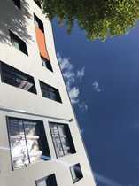 Erstbezug: Attraktive 3-Zimmer-Wohnung mit Einbauküche und Balkon in Baden-Baden, Weststadt