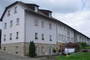 5 Zimmer Wohnung in Kyffhäuserkreis