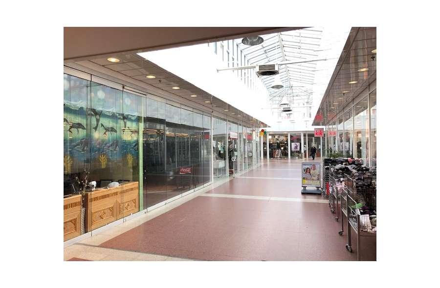 Mallfläche 1