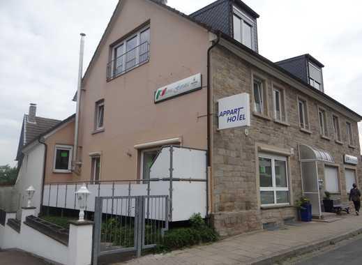 Gepflegte 3-Zimmer-Wohnung mit Balkon in Hattingen