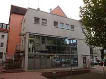 NEU Galerie mit 58m² Büro-