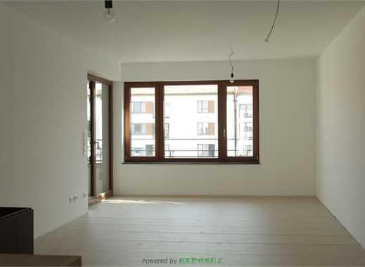 Neubau-3-Zimmer-Komfort- Penthouse mit Sonnenterrasse und Loggia