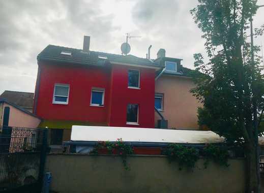 Kapitalanlage * Mehrfamilienhaus mit 4 Wohnungen und Gewerbeeinheit
