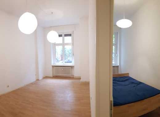 Helle 2-Zi.-Altbauwohnung mit EBK in Siemensstadt 670,-€ warm // Bes.20.07.19 zw.11Uhr u. 12 Uhr