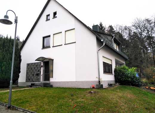 Frisch renovierte 4 ZKB Wohnung in Waldrandlage