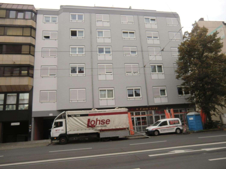 1 Zimmer Appartement Nbg.-Süd, Nähe Hauptbahnhof, an Wochenendheimfahrer