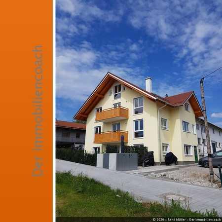 *Exklusive DG Wohnung mit SüdWestbalkon + Bezugsfertig + 4,5Zimmer + 2 Bäder +Weßling Hochstadt*  in Weßling