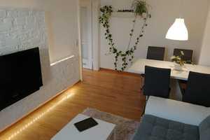 2 Zimmer Wohnung in Würzburg