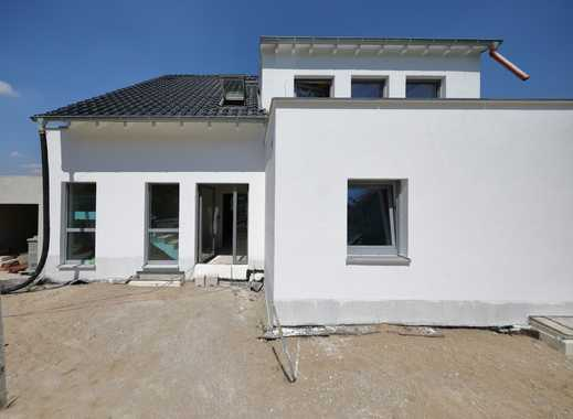Schlüsselfertig errichtetes Neubau-5-Familienhaus in fantastischer Lage mit Weitblick