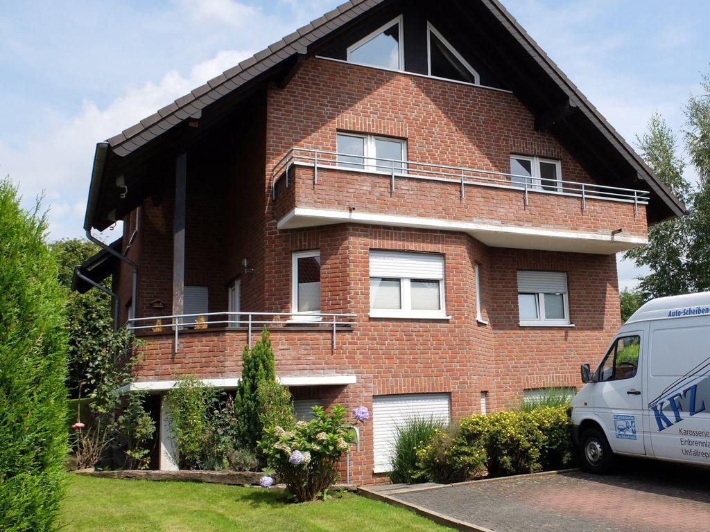 Siegburg brascho mit siebengebirgsblick gro z gige mod for Wohnung mieten siegburg