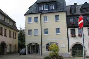 2.5 Zimmer Wohnung in Vogtlandkreis
